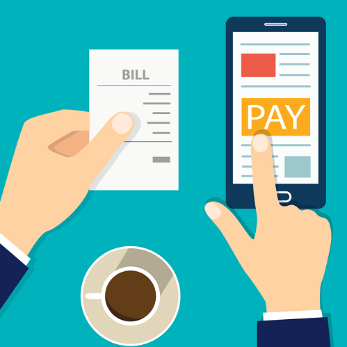 ONLINE BILL PAYMENTS –  KSEB/BSNL/ETC